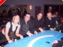 Exclusivité PokerNews: Compte rendu sur le premier club poker licencié d'Europe, le Dusk Till...
