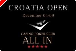 CroatiaOpen – ALL IN Poker Club Zagreb