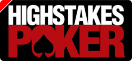 """High Stakes Poker"" – Der Name ist Programm!"