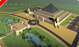 Projet « Gran Scala » - Un nouveau Las Vegas en Europe ?