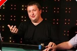 Tony G gewinnt die ersten Moskau Millions