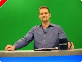 UK PokerNews Interview: Matt Broughton from Sky Poker's 'The Club'