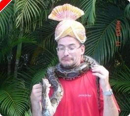 Marek Kolgi pokkerinurk: Käsi pokkeri- komandeeringult