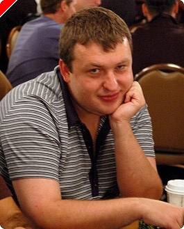 Tony G Wins Moscow Millions and Donates Winnings to Charity