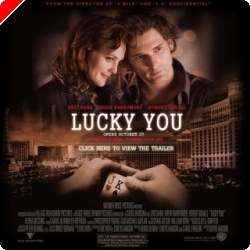 Films - Le film « Lucky You » en DVD