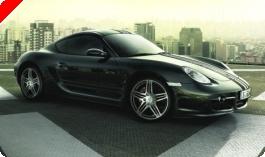 PokerStars verschenkte zum Zweiten mal einen Porsche!