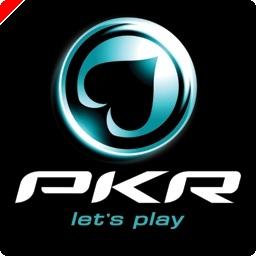 Salle de poker en ligne PKR: vous amène au L.A Poker Classic (WPT) entièrement en 3D.
