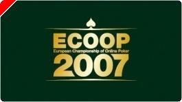 ECOOP Event #3 – NLHE $350K Garantidos