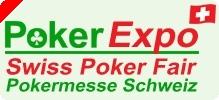 1. Schweizer Pokermesse in Bern