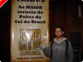 "O sonho comanda a vida! - Bruno ""Aventureiro"" Alisson"