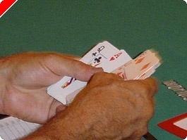 7-карточный стад-покер: Блеф на четвертой и пятой...