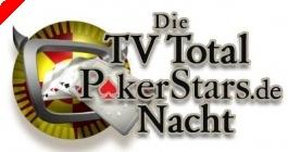 TV-Total PokerStars Nacht - Backstage exklusiv für PokerNews