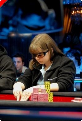 """Perfil PokerNews: Annette """"Annette_15"""" Obrestad"""