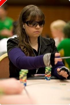 A póker királynője: Annette 'Annette_15' Obrestad