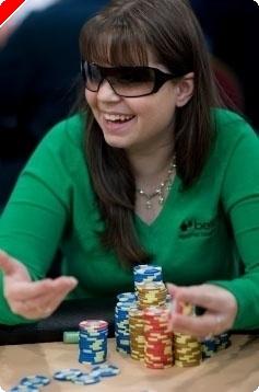 """PokerNews Профил: Annette """"Annette_15"""" Obrestad"""