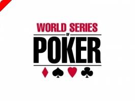 WSOP 2008 - Calendrier et buy-in des 54 tournois