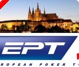 European Poker Tour Praag - dag 2