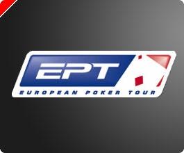 EPT Prag finalbord – Mikael Norinder i ledning inför starten idag