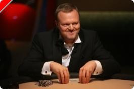 Der Gewinner der TV Total PokerStars Nacht lautet - DJ Bobo!