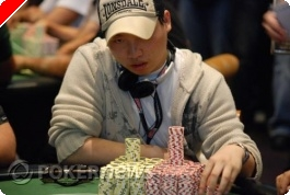 PokerStars APPT Sydney - Lei He toronymagasan első a Final Table előtt