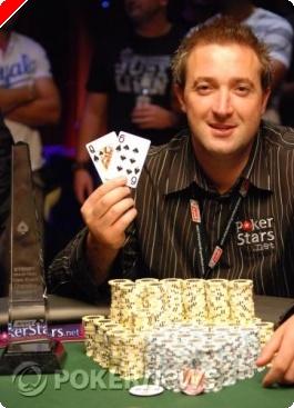 PokerStars APPT Sydney - Grant Levy hazai pályán szerezte meg az $1,000,000 fődíjat!