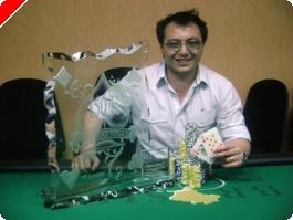 Las Vegas 150K garantidos - Chiro Campeão