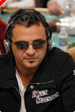 APPT Tournament of Champions – Joe Hachem Vencedor