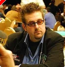 World Series of Poker Circuit, Atlantic City - Dzień 1 - Williamson Blisko Lidera