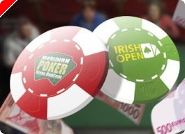 The Meridian Poker Club – Irish Open 2008 & yuPokerNews Free roll