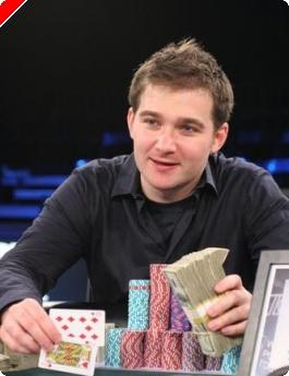 Tournoi WPT Doyle Brunson Five Diamond Poker Classic - Eugene Katchalov surclasse ses...