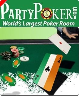 Última Oportunidade Qualificação PartyPoker Irish Poker Championship