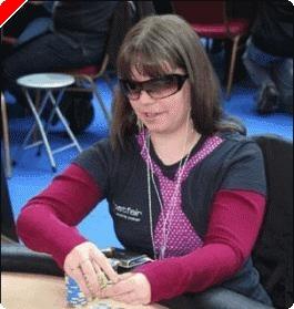 """ポーカーニュースプロフィール:Annette """"Annette_15"""" Obrestad"""