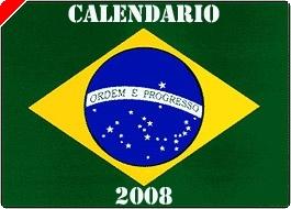 BRASIL - Calendário Torneios ao Vivo