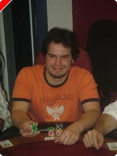 Gabriel Otranto na Área!