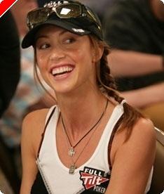 Poker igralka Shannon Elizabeth