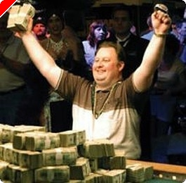 UKポーカーニュース限定: Greg Raymerのインタビュー