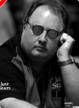PokerNews Exklusiv: Interview mit Greg Raymer