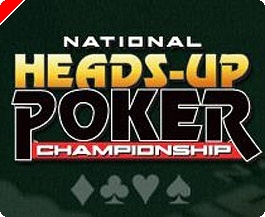 2008 NBC Heads-up Poker Championships inviterte er annonsert