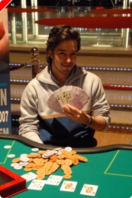 Mário Soares Arrebata Título – Casino Estoril Poker Open PT.PokerNews