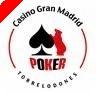 Comienza la temporada de torneos en el Casino Gran Madrid