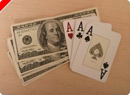 Pokeråret 2007 - Januar