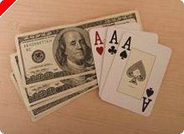 Tillbakablick pokeråret 2007 - mars