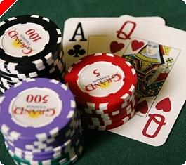 Pokeråret 2007 - mars