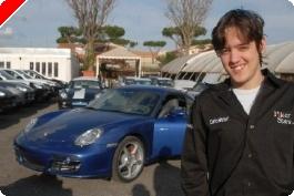 Dario Minieri zárt a csúcson 2007-ben a PokerStars termében!
