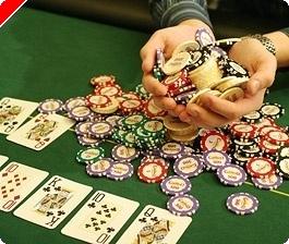 Pokeråret 2007 - maj