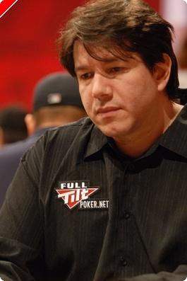 Full Tilt Poker News:  David Benyamine kehrt zurück!