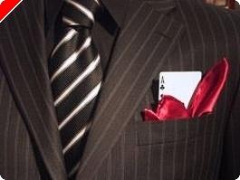 Joueurs de Poker 2007 - David Pham et Isaac Baron, joueurs de poker de l'année