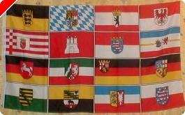 Németország az online szerencsejátékok betiltásával üdvözli 2008-at