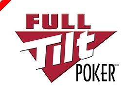 Sit & Go Madness at Full Tilt Poker this Weekend