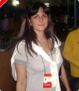 Entrevista Lúcia Dória